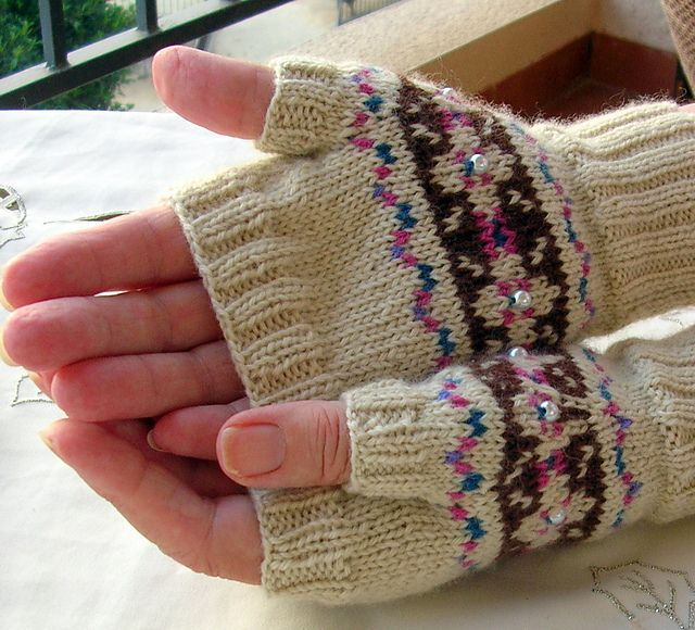 910 best Knitting: Hands - Gloves images on Pinterest | Hands ...