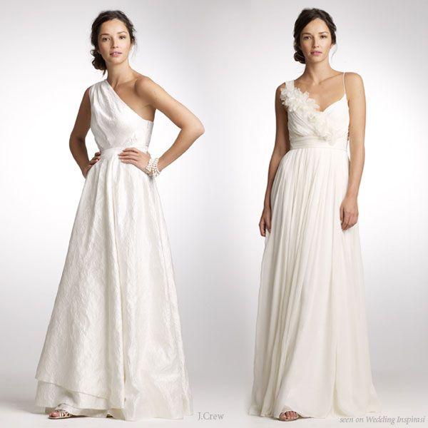 166 best the dress images on pinterest bridal gowns for J crew short wedding dresses