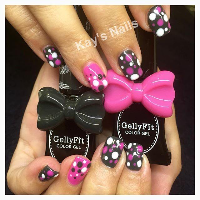 #kaysnailsandbeauty #goldcoastnails #sculptured#acrylic #nails #handpainted #designs #gfa#gellyfitaustralia #gelpolish #nailart #nailartist#nailstylist #nailtech