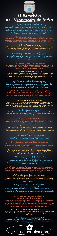Los multiples usos y beneficios del bicarbonato de sodio. https://www.facebook.com/FenghShuiTradicionalMexico
