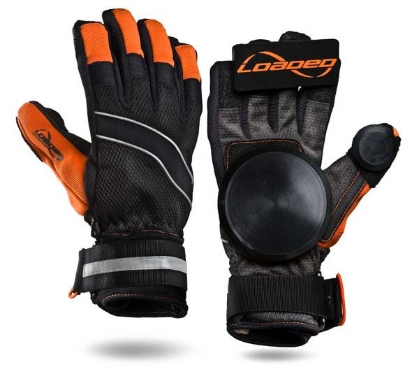 I pinned this because these gloves are awesome if you want to shred some fresh nar! Or even just save you from that worst fall.