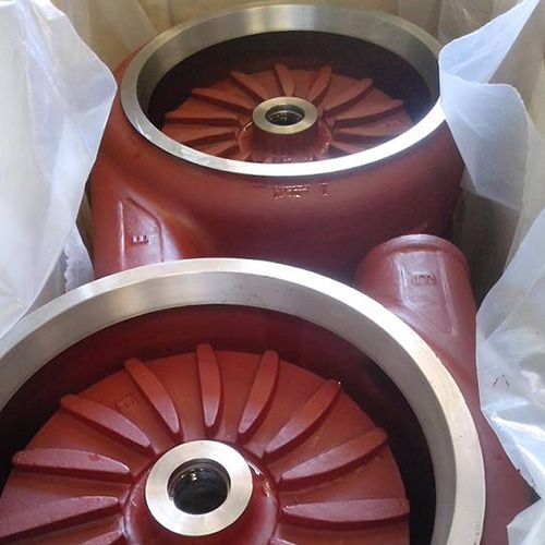 SandCasting #Pump High Chrome Iron  High chrome Centrifugal Pump