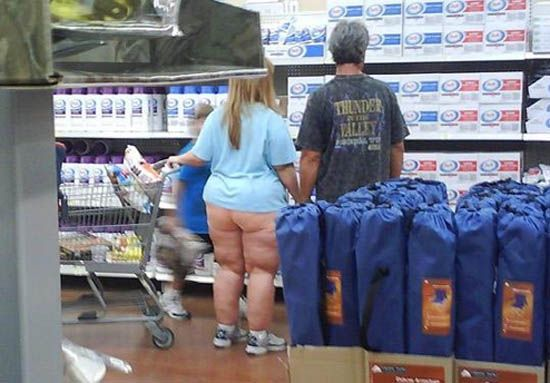 Blue Leggings Walmart