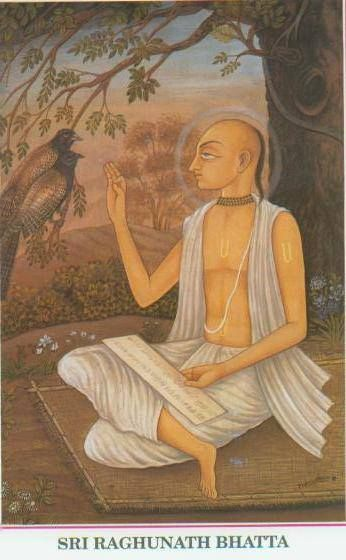Sri Raghunatha Bhatta Goswami. From Kasidhama, Raghunatha Bhatta traveled on foot to Puri-dhama. When he arrived in Puri, he went straight to the place of Sriman Mahaprabhu and offered his respect…