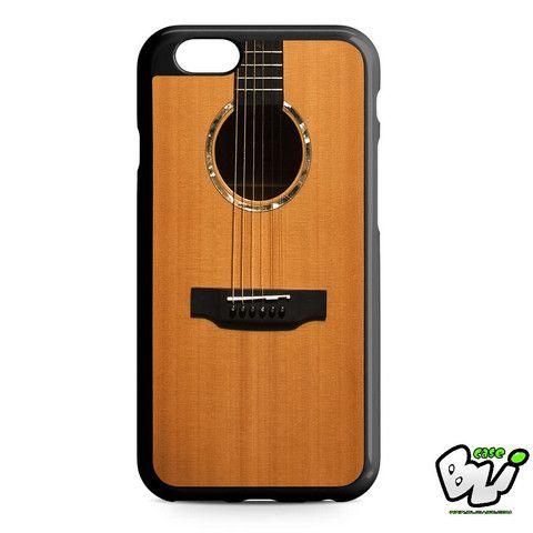 Guitar iPhone 6 Case | iPhone 6S Case