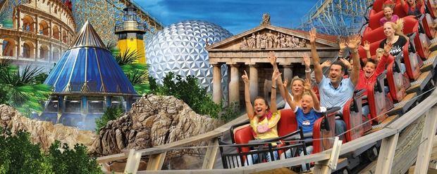 Oferta parcuri de distractii 2018 | Legoland si Europa Park