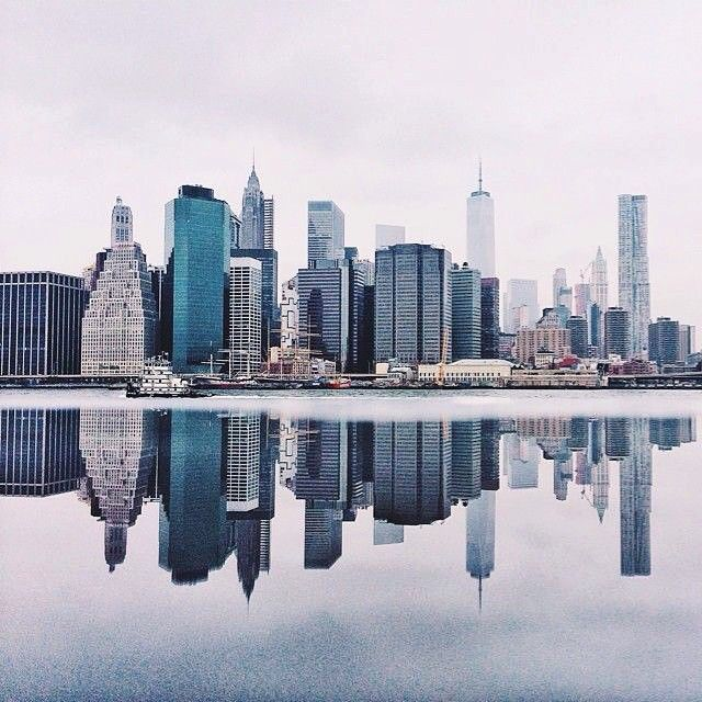 10 days and I'll be in the city that never sleeps ♡ #newyork #nyc #travel pic by @gmp3  Tips are welcome