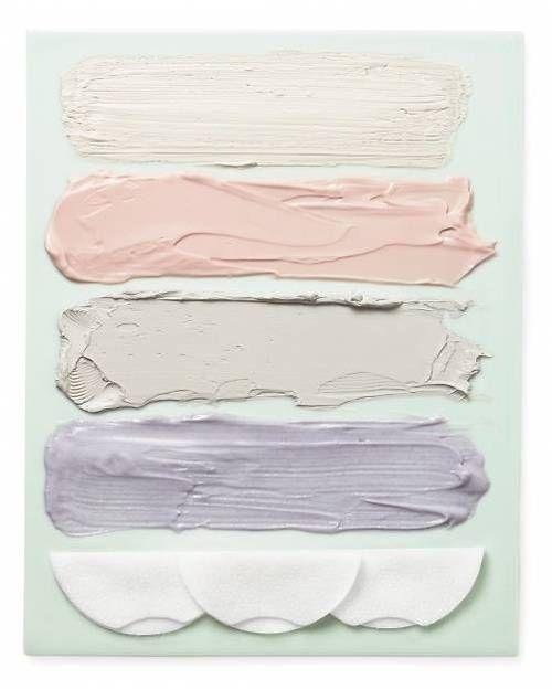 Favorite color palette.