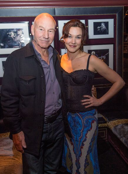 Patrick Stewart was married twice before he ended up with Sunny Ozell. His first wife was Sheila Falconer who he was with for 24 years and they had two children together with before they got divorced in 1990. Stewart married one of the producers of Star Trek Wendy Neuss in 200, though the two divorced …