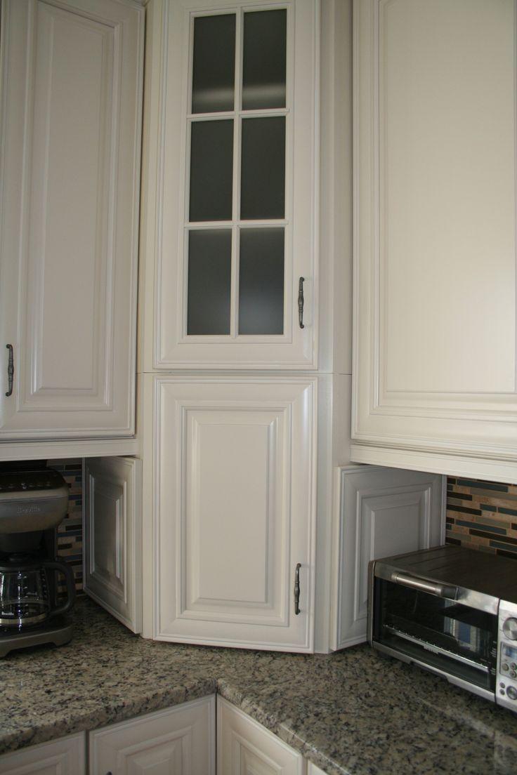 Appliance Garages Kitchen Cabinets 17 Best Images About Kitchen Ideas On Pinterest Appliance Garage
