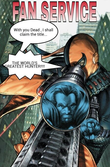 Deadpool Is Literally A Parody Of Deathstroke Find This Pin And More On Marvel Vs DC Wallpapers