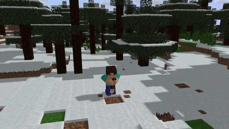 Программа для создания скинов в Minecraft PE