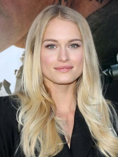 Leven Rambin, Actress: The Hunger Games. Leven Rambin was born on May 17, 1990 in Houston, Texas, USA as Leven Alice Rambin. She is an actress, known for The Hunger Games (2012), Percy Jackson: Sea of Monsters (2013) and All My Children (1970).