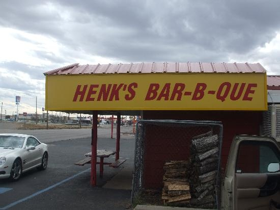 No trip to Amarillo is complete for me without a trip here off of I-40!