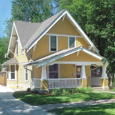 141 Best Craftsman Bungalow Style Images On Pinterest