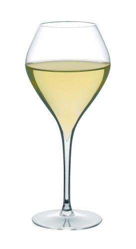Esprite Blanc Vitvinsglas som säljes i 4-pack