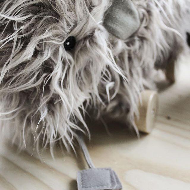 Our sweet hairy little friend 👀 #mammoth #pullalongtoy #neo #toy #kidsroom #kidsinspo #kidsinterior #kidsstyling #kidstoys #kids #interior #barnrumsdetaljer #barnrumsinspiration #barnrumsinspo #barnrumsinredning #inredning #mammut #dragdjur