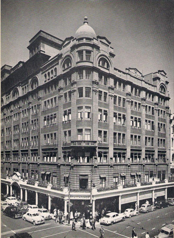 old stuttafords building