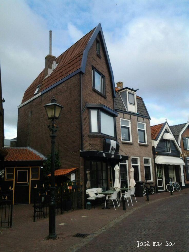 Traveling / Spakenburg / The Netherlands