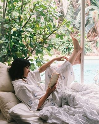 Fat stores - The Ohayou collection, 'good morning' in Japanese, by Suku Home is in store and online now. Wake up in beautiful handtailored and naturally dyed sheets and sleepwear