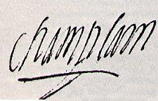 Samuel de Champlain - Douzième voyage et mort