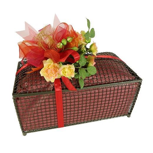 Flavoursome Favourites Gift Hamper Wrapped - Bestow Gifts New Zealand