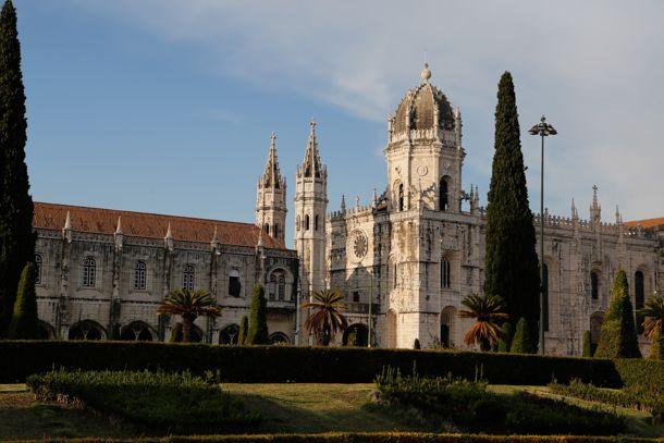 Jerónimos Monastery - Lisboa Cool