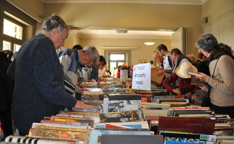 Woollahra Book Fair