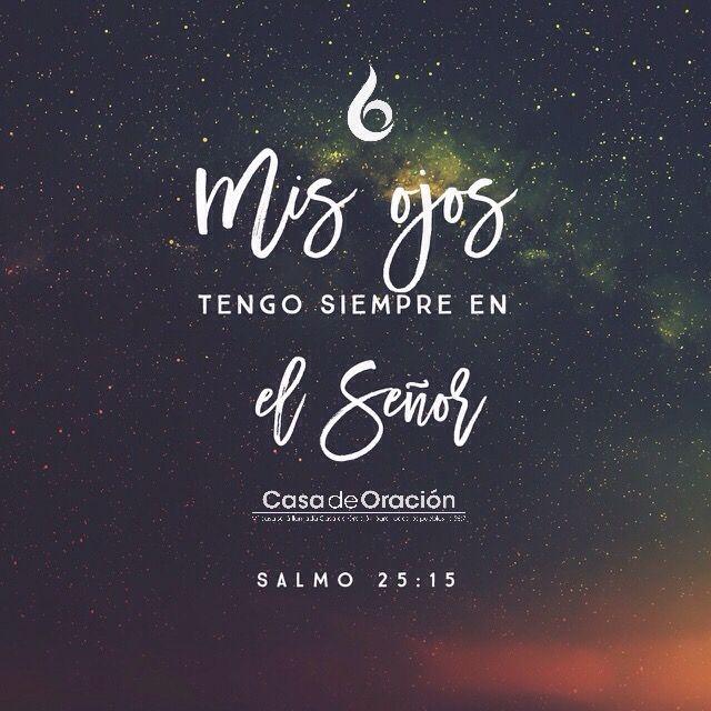 Salmos 25:15