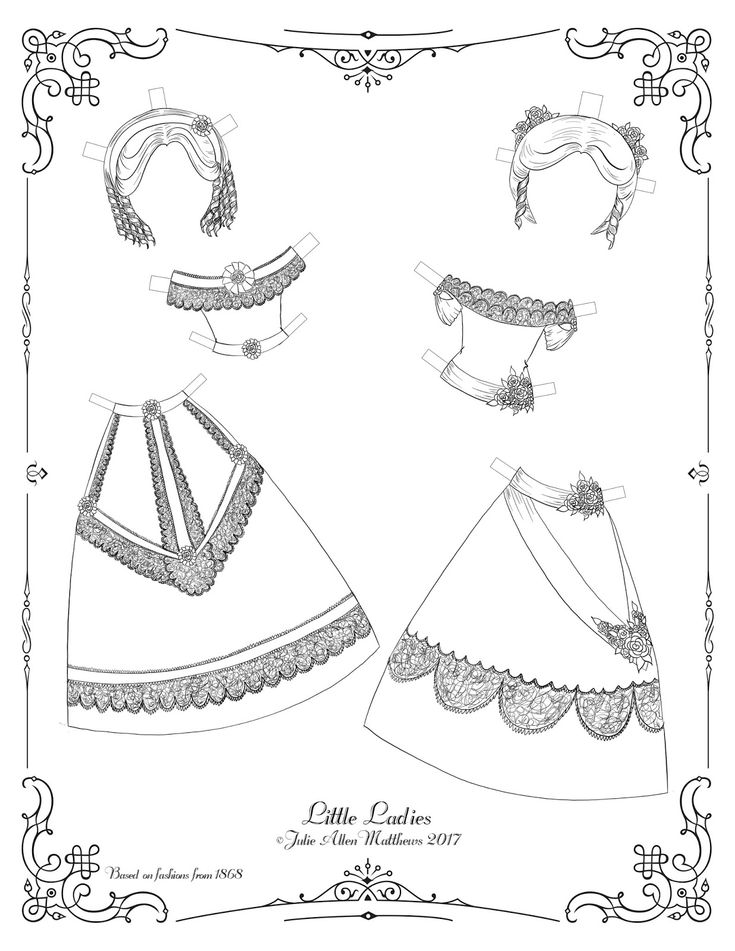 The  Best Victorian Paper Dolls Ideas On   Paper