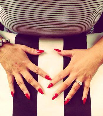 Acrylic nails @belletoujours1 #nail #nails #salon #beauty #BioSculpture #CreativeStylist  #joico #Hair #BelleToujoursSalon #BelleToujours #Cardiff  #CardiffSalon #Salon #Luxury #Blackandwhite #black&white #salongoals #Hair #beauty #parisinspired #Cardiff #wales #design  #hairdressing #2016  #barber #stylist #colour #color