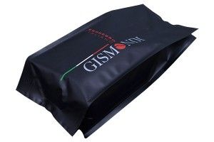 Ground Coffee Bags Visit http://www.swisspack.co.in/quad-seal-bags/
