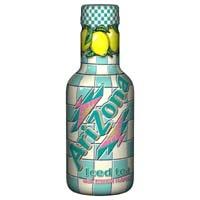 Arizona Ice tea lemon