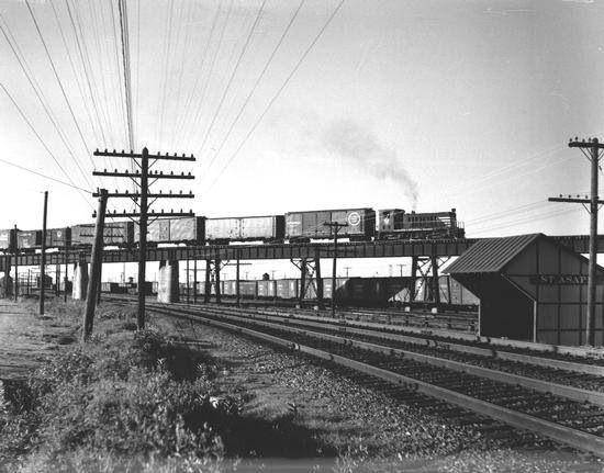 51 Best Washington Amp Old Dominion Railroad Images On