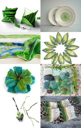 Fresh by Anita on Etsy--Pinned with TreasuryPin.com