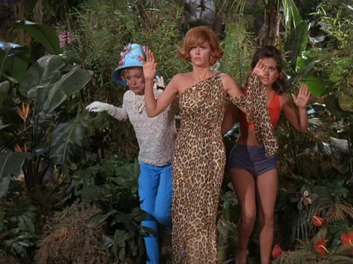 Ginger And Mary Ann Gilligan S Island Costumes