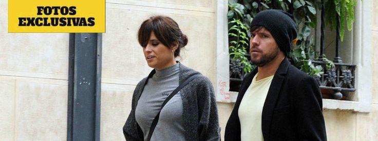 Fotografías exclusivas: Pablo López (La Voz) y su novia farmacéutica ya no saben …   – Couples