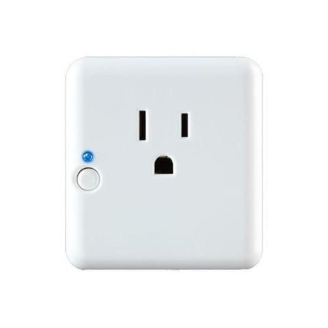 Centralite 3-Series ZigBee Plug-in Lamp Module 3100 SmartThings Wink Ok-Home Automation Modules-Unspecified-915ers
