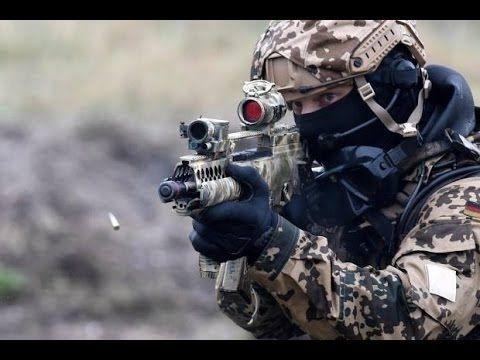 Kampfschwimmer | KSM | Kommando Spezialkräfte Marine - YouTube