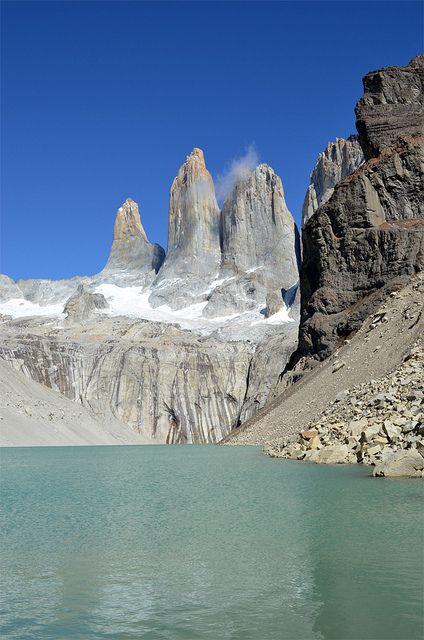 Chile - Torres Del Paine