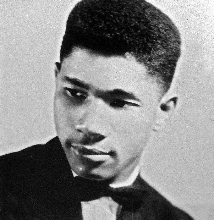 Medgar Evers Biography
