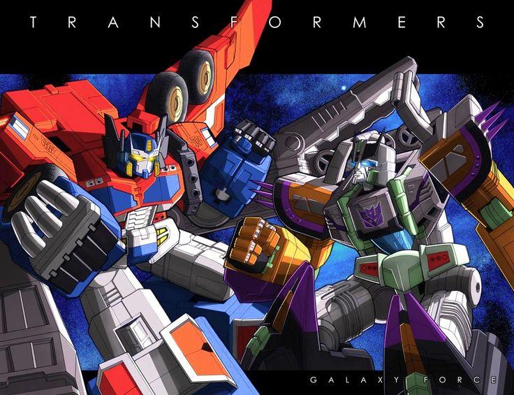 25 best images about transformers battle scenes on - Transformers cartoon optimus prime vs megatron ...