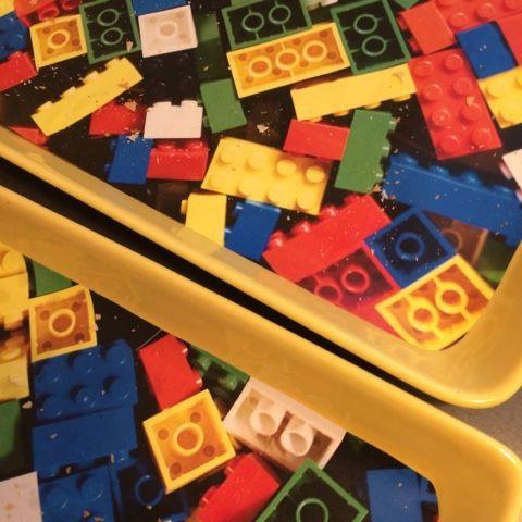 Leuto Jemma: Lego-synttärit