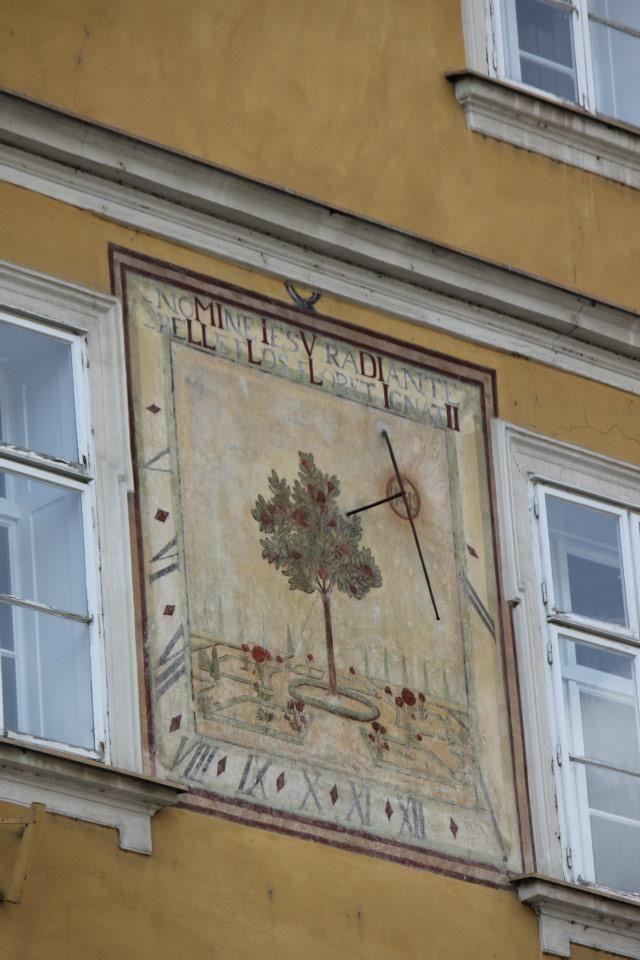History Architecture, Trenčín, Slovakia