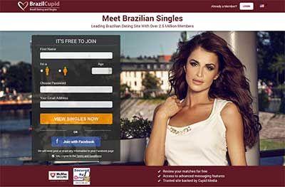 Brazilian Dating | 5 Best Brazilian Dating Sites 2016