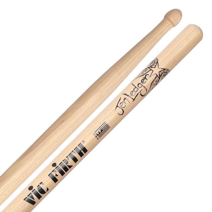 Vic Firth Jen Ledger Signature Drumsticks