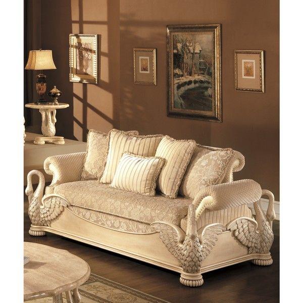 kool furniture. Lyke Home Avery Swan Sofa Kool Furniture