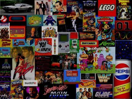 i love the 80s wallpaper - photo #24