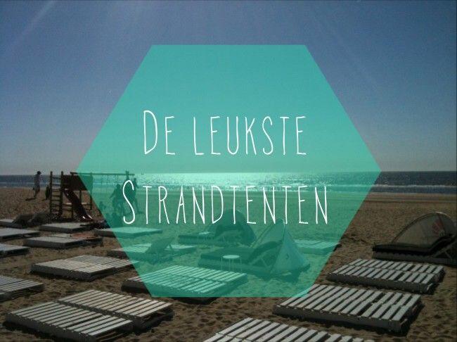 Top 10 niet-te-missen strandpaviljoens - Haarlem City Blog