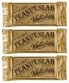 Whittakers Peanut Slabs - yum! #kiwiana